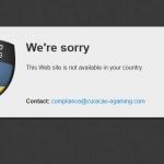 Dänemark gegen illegales Glücksspiel – 25 weitere Websites blockiert