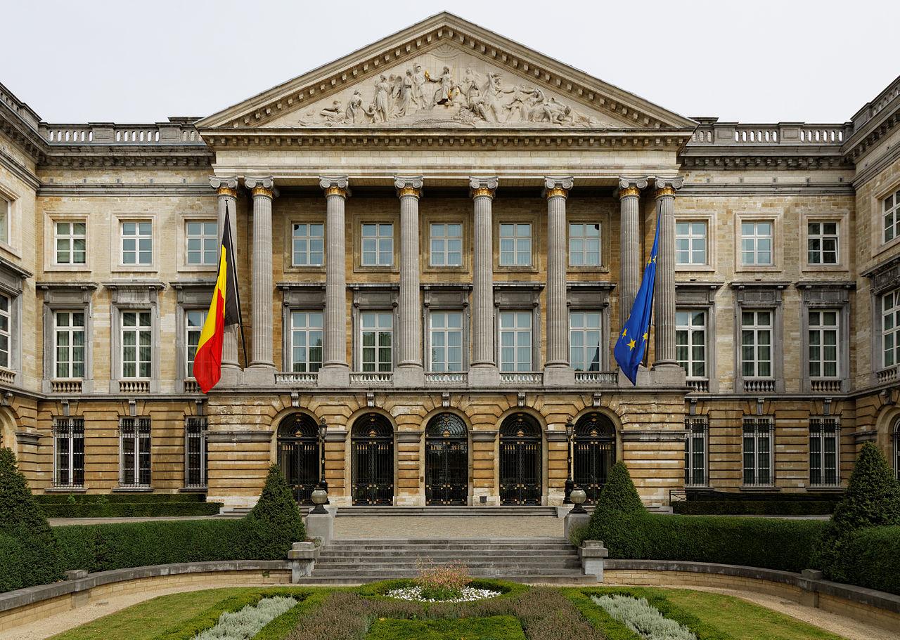 Belgisches Parlament