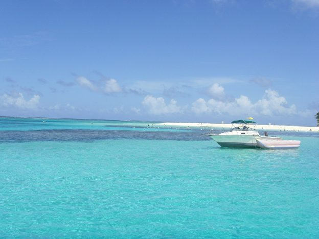 Saipan Strand