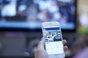 Smartphone Sportwetten