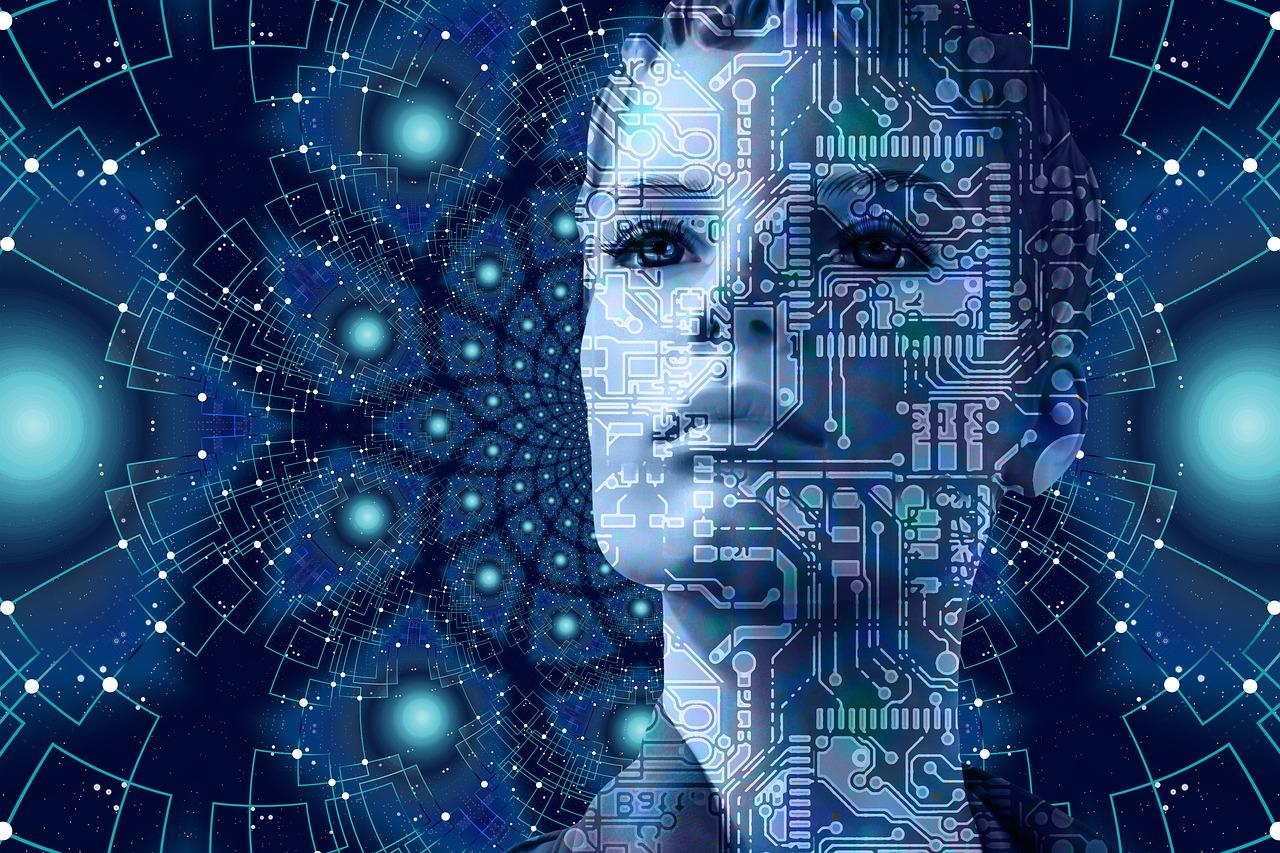 Gesicht, Technologie