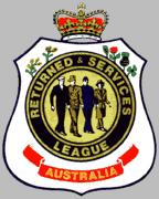 RSL Logo Australien