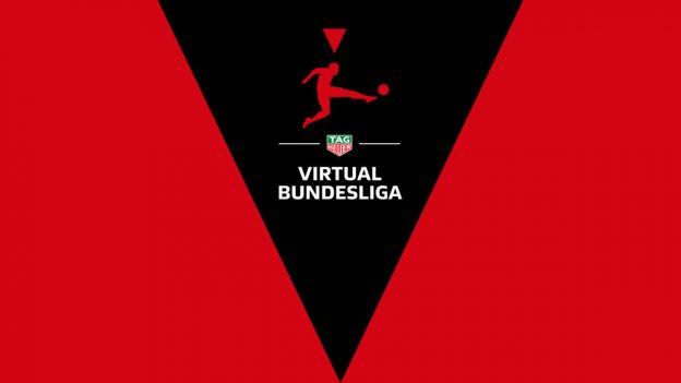 Logo Virtual Bundesliga