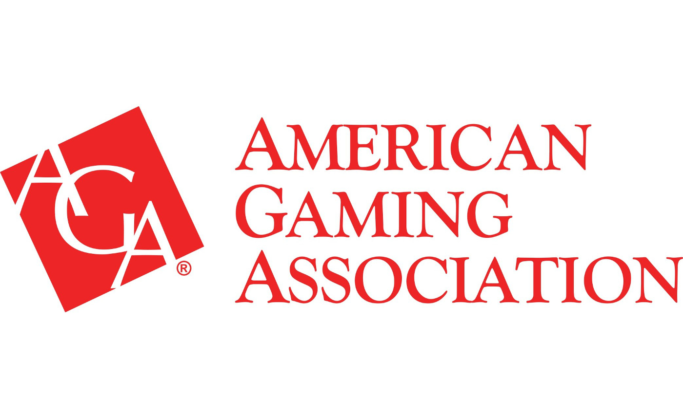 Logo American Gaming Association AGA