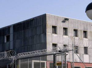 Untersuchungsgefängnis Solothurn