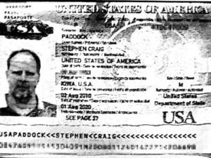 Pass Stephen Paddock