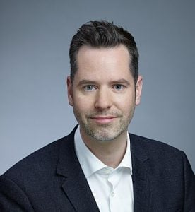 Christian Dürr FDP