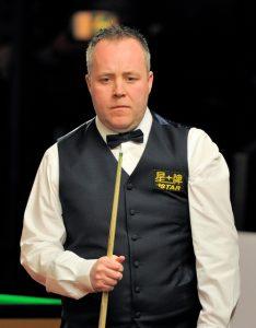 John Higgins, Snooker