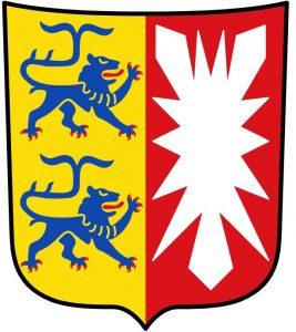 Landeswappen Schleswig-Holstein