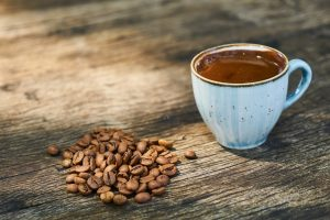 Türkischer Kaffee, Kaffeebohnen