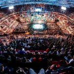 UFC 237: Rose Namajunas und Jéssica Andrade begegnen sich im Damenkampf des Jahres
