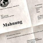 Niederländische Glücksspielaufsicht warnt vor Inkasso-Betrügern