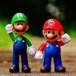 DVision eSports: Vom Pacman Burger zum Yoshi Salat