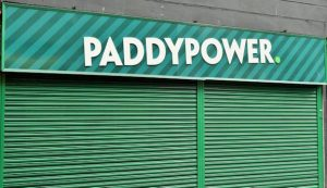 Paddy Power Front