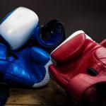 Weltmeisterschaft im Boxen: Deontay Wilder und Dominic Breazeale boxen um die Krone im Schwergewicht