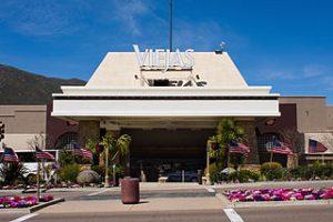Viejas Casino Kalifornien