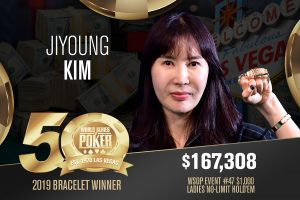 Jiyoung Kim aus Südkorea, Siegerfoto