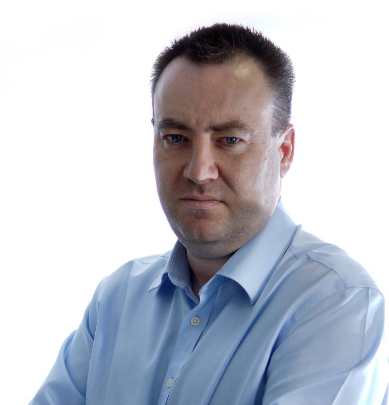 GVC-Chef Kenneth Alexander