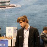 Schachweltmeister Magnus Carlsen unterstützt Kindred-Sponsoring