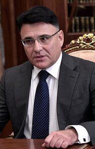 Aleksandr Zharov