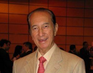 Casinomogul Stanley Ho