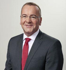 Minister Boris Pistorius