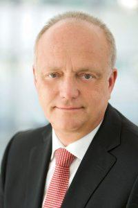Renatus Zilles, DVTM Vorstandsvorsitzender