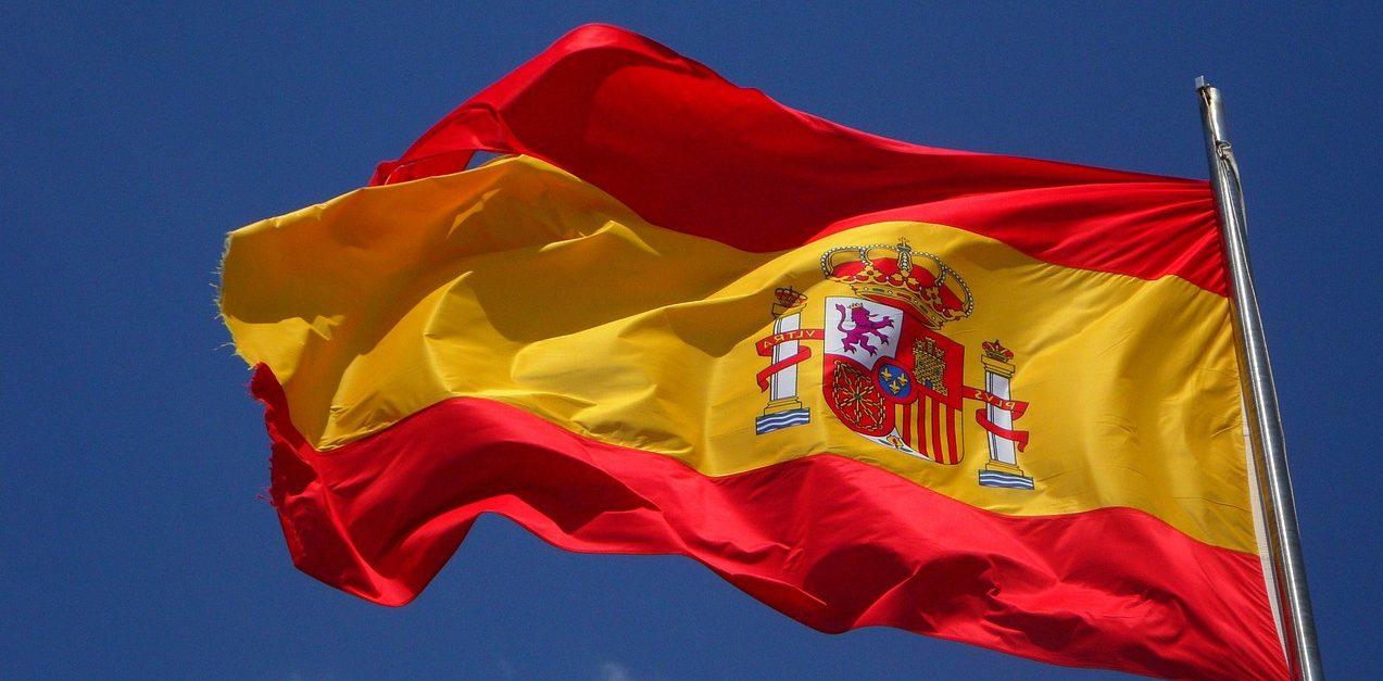 Spanien, Glücksspiel