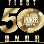 WSOP 2019: Die First Fifty Honors Gala