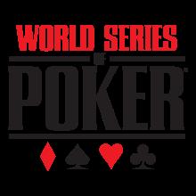 Das Logo der WSOP