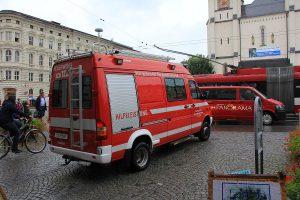 Berufsfeuerwehr Salzburg