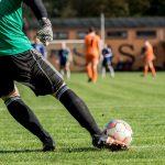 Werbeoffensive: Sportwettenanbieter sunmaker sponsort fast die halbe 3. Liga