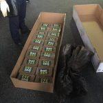 Russland: Hunderte Kokain-Blöcke mit Bet365-Logo sichergestellt