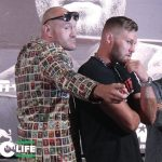 Boxen: Tom Schwarz trifft in Las Vegas auf Tyson Fury