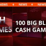 PartyPoker: 100 Big Blinds Minimum bei Cash Games