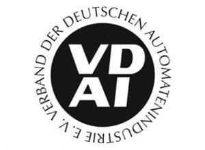 Verband der Deutschen Automatenindustrie Logo