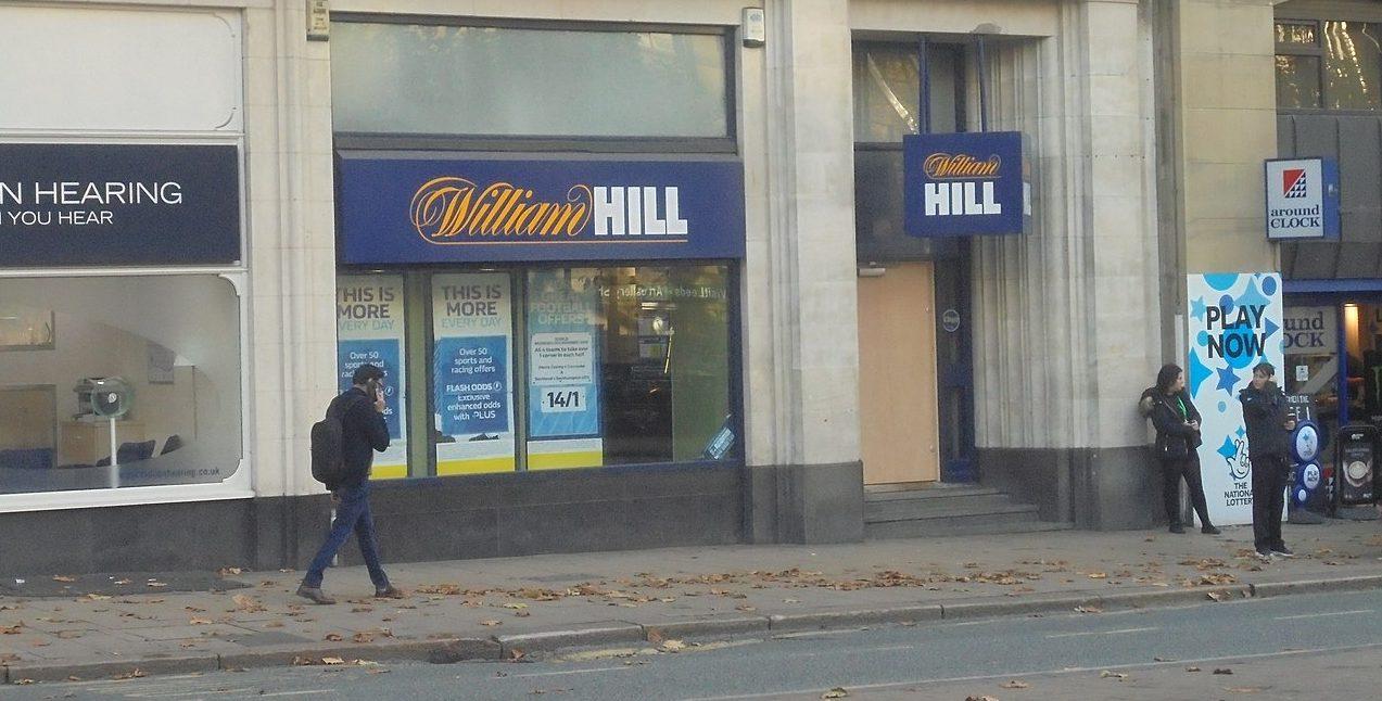 Glücksspielunternehmen William Hill, Leeds