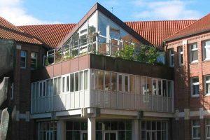 Oberverwaltungsgericht Schleswig-Holstein