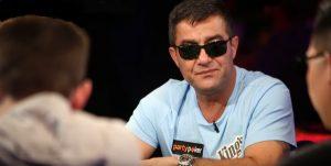 Hossein Ensan, Pokerspieler