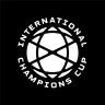 Das Logo des International Champions Cup