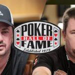 Chris Moneymaker und David Oppenheim in die Poker Hall of Fame aufgenommen