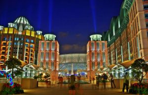 Resorts World Sentosa Casino Singapur