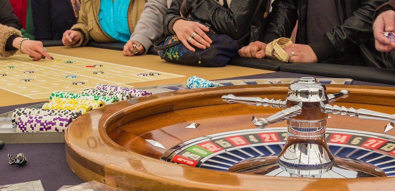 Casino Roulette, Glücksspiel