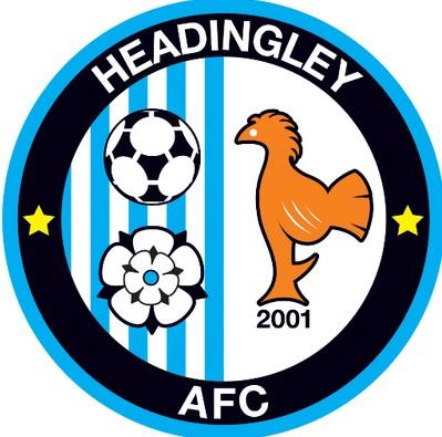 Headingley AFC logo