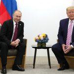 Aliens und Amtsenthebung: Diese Wetten bieten Buchmacher auf Präsident Trump an
