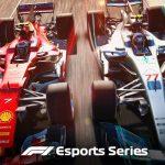 Neue Rennsaison: Formel 1 eSports-Teams haben ihre Fahrer gewählt