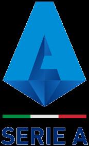 Seria A Logo Italien