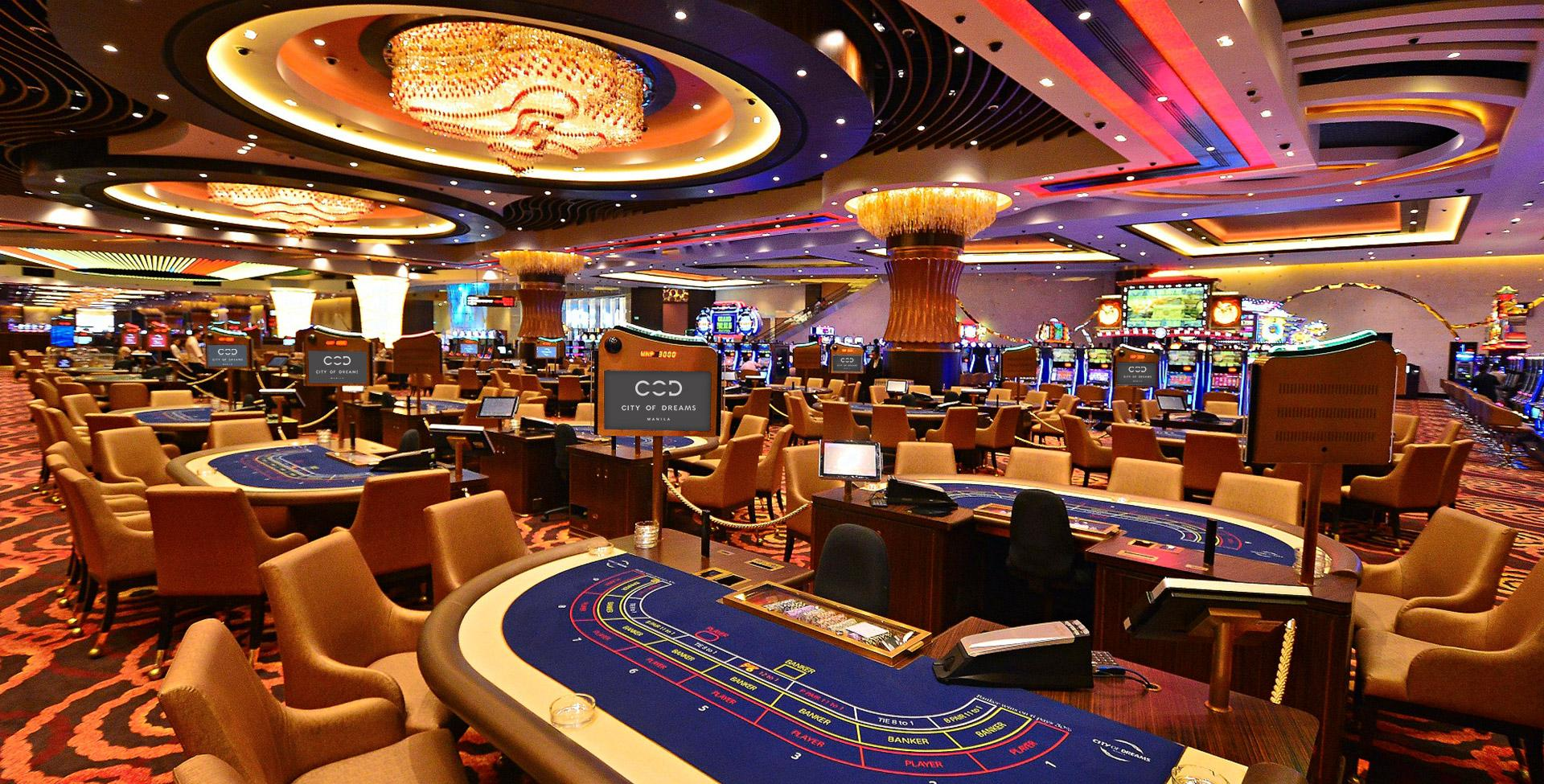 Manila Casino