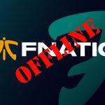 Zu jung? Twitter-Account von eSports-Team Fnatic kurzzeitig deaktiviert