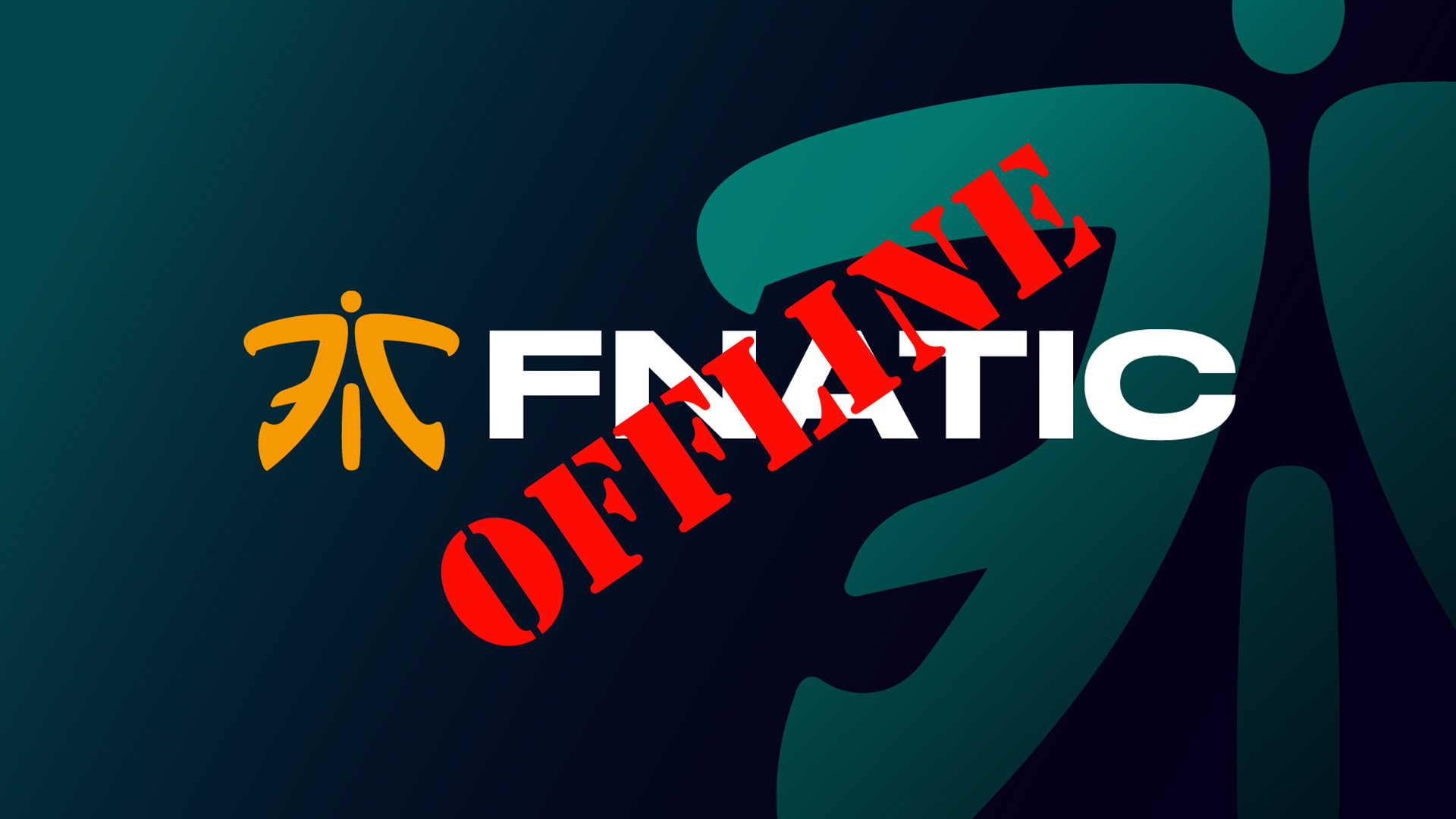 Fnatic Logo offline